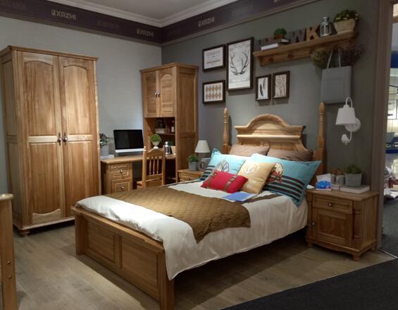 青少年儿童家具材料与家具环保性的关系